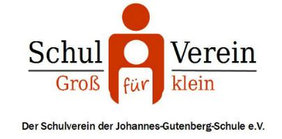 Schulverein der Johannes-Gutenberg-Schule e.V.